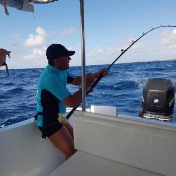 Sport Fishing Panamax